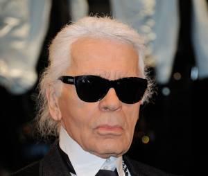 Karl Lagerfeld : un look à part