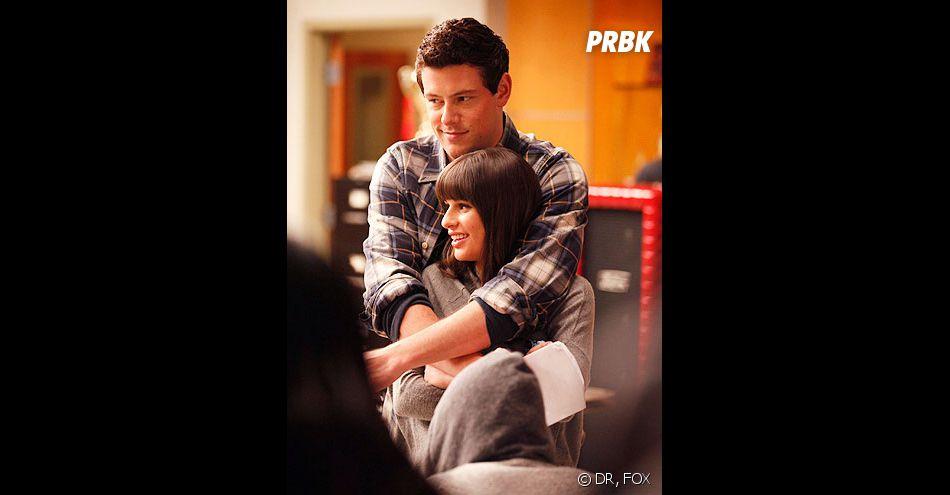Glee saison 5 : des images inédites de Cory pourraient être diffusées