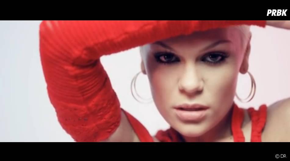 Jessie J : toujours aussi sexy dans le clip de It's My Party