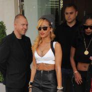 Rihanna en mode radine : pas question de lâcher des Diamonds pour l'enterrement de sa grand-mère