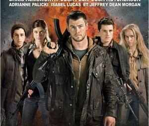 L'Aube Rouge sortira le 28 août au cinéma