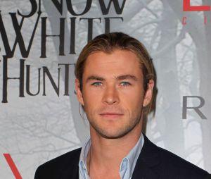 L'Aube Rouge :Chris Hemsworth dévoile quelques secrets de tournage