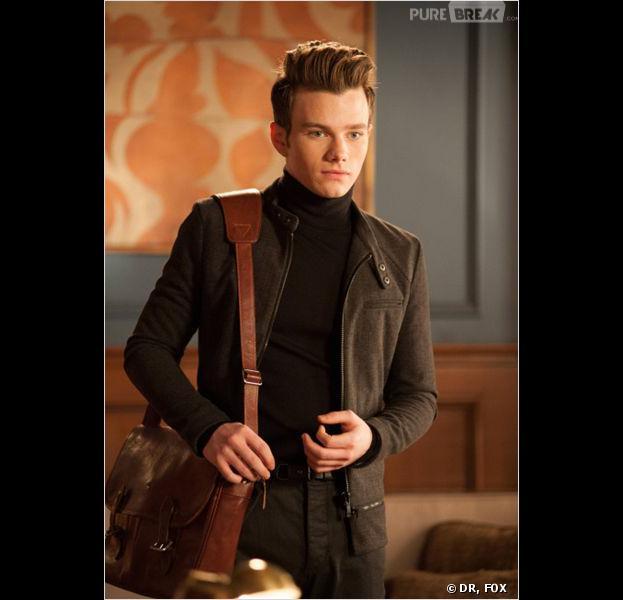 Glee saison 5 : Kurt face à un nouvel ennemi