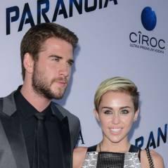 Miley Cyrus et Liam Hemsworth : premier tapis rouge en amoureux... depuis un an !
