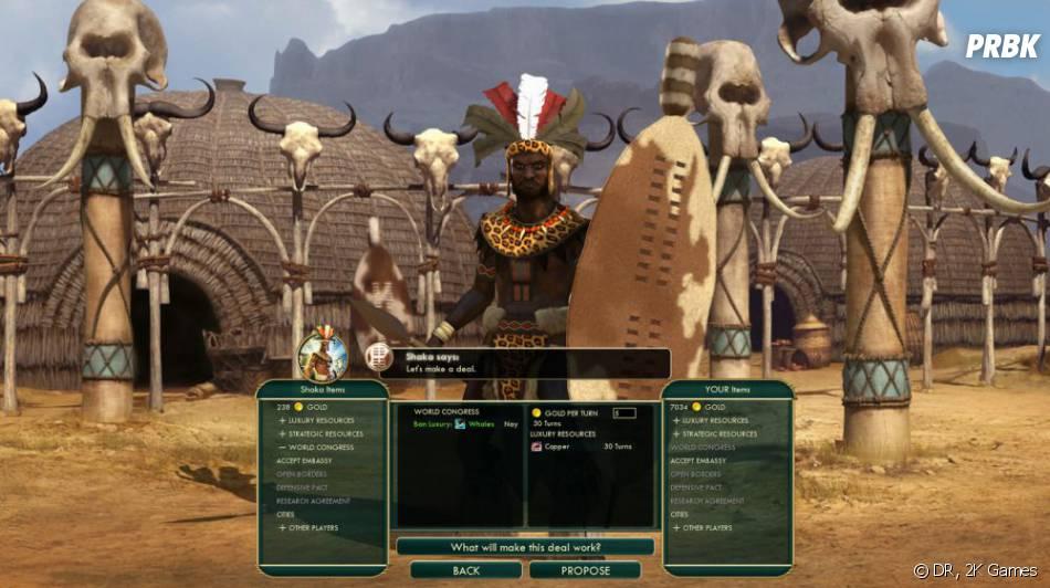 Civilization 5 : Brave New World, une extension qui place le tourisme en avant