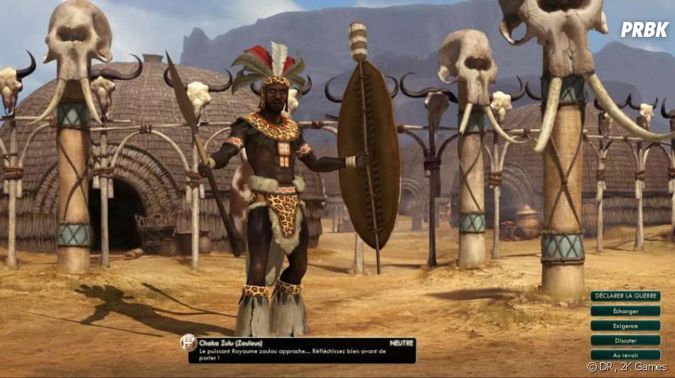 Civilization 5 : Brave New World, la diplomatie est mieux récompensée en fin de partie