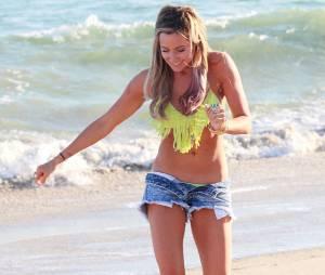 Ashley Tisdale est fiancée àChristopher French