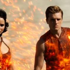 Hunger Games 2 : une bande-annonce épique et... une polémique