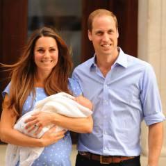 Kate Middleton et le Prince William : adieu la tradition pour les prochaines photos de George ?