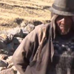 L'homme le plus vieux du monde habite en Bolivie et est âgé de... 123 ans