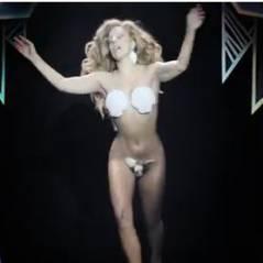 Lady Gaga : Applause, le clip sexy et artistique