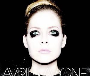 """""""Avril Lavigne"""", la cover"""