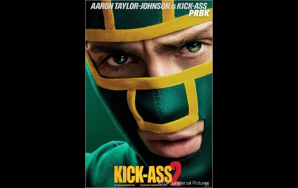 Kick Ass va avoir du travail