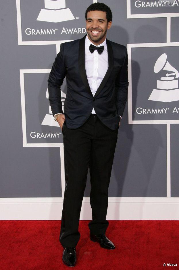 Drake aux Grammy Awards 2013