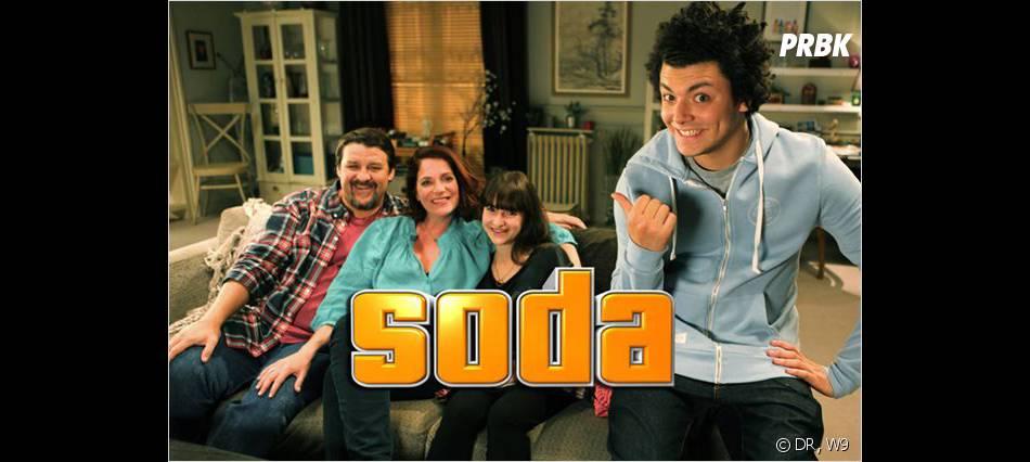 SODA saison 3 : diffusion dès le 7 septembre