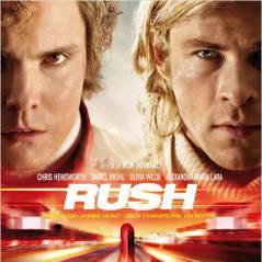 Rush au cinéma le 25 septembre