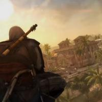 Assassin's Creed 4 Black Flag : le trailer badass de la gamescom 2013