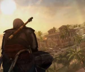 Assassin's Creed 4 Black Flag : le trailer de la gamescom 2013