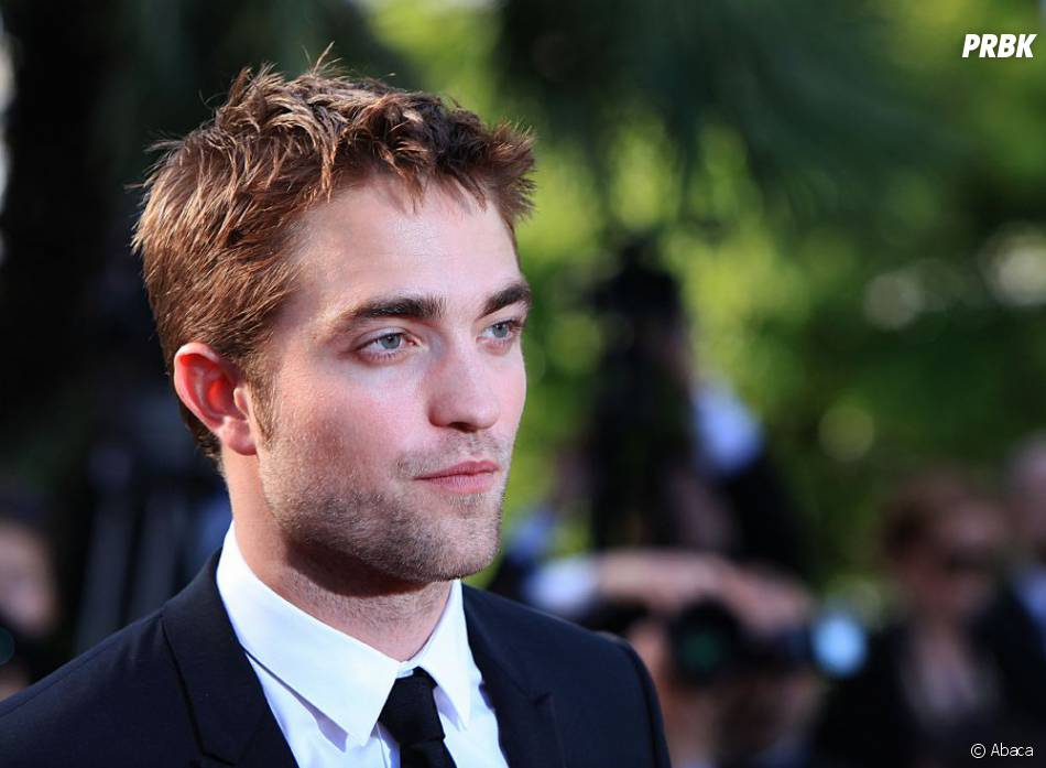 Robert Pattinson : pas fan des fans de Twilight