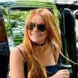 Lindsay Lohan bientôt star de sa propre série ?