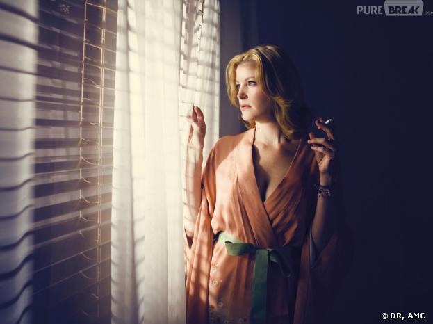 Breaking Bad : Anna Gunn répond à la haine des téléspectateurs