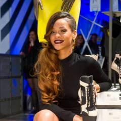 Rihanna et Drake : dîner en amoureux avant les MTV VMA 2013 ?