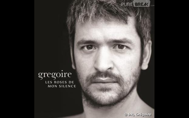 """""""Les roses de mon silence"""", la cover"""