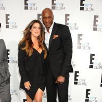 Kim Kardashian : rupture fumeuse pour sa soeur Khloé et son mari Lamar Odom