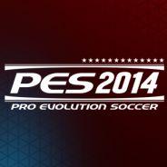 Pro Evolution Soccer 2014 sur PS3 et Xbox 360 le 19 septembre