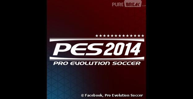 """Pro Evolution Soccer 2014"""