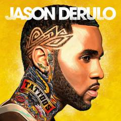 Nouvel album de Jason Derulo le 23 septembre