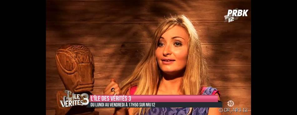 L'île des vérités 3 : Beverly en mode jet ski avec certains candidats