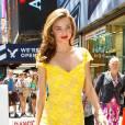 Miranda Kerr dans les rues de New York
