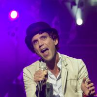 The Voice 3 : Louis Bertignac raccroche, Mika s'installe dans le fauteuil rouge