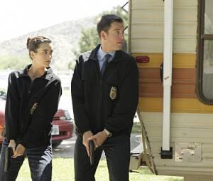 NCIS saison 10 : Tony et Ziva en couple ?