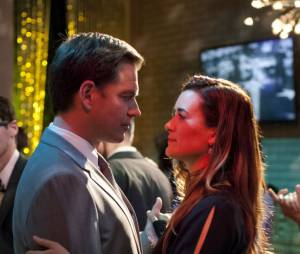 NCIS saison 10 : Tony et Ziva dans une photo promo