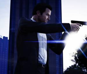 GTA 5 : le trailer officiel