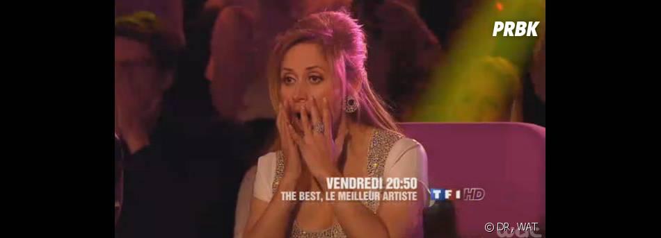 The Best, le meilleur artiste : la compétition continue sur TF1.