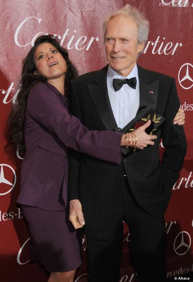 Clint Eastwood et Dina Ruiz : l'acteur de Gran Torino se sépare de sa femme après 17 ans de mariage