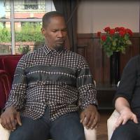 Channing Tatum et Jamie Foxx : leurs secrets de tournage sur White House Down