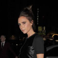 "Victoria Beckham : un rôle dans ""Fifty Shades of Grey"" ?"