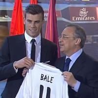 Gareth Bale au Real Madrid : que peut s'acheter le joueur depuis sa signature ?