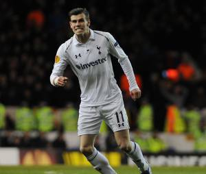 Gareth Bale est entré officiellement au Real Madrid le 2 septembre 2013