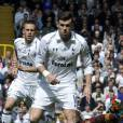 Gareth Bale est entré officiellement au Real Madrid le 2 septembre 2013
