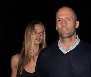 Rosie Huntington-Whiteley : le mariage et sa différence d'âge avec Jason Statham à l'origine de la rupture
