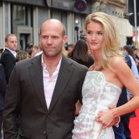 Rosie Huntington-Whiteley et Jason Statham : un break pour le couple ?