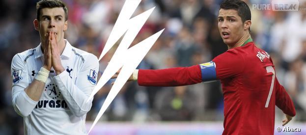 Cristiano Ronaldo vs Gareth Bale : la guerre des chiffres