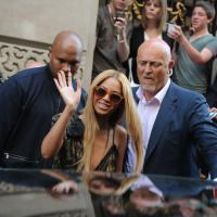 Beyoncé : mort de son garde du corps, l'étrange histoire