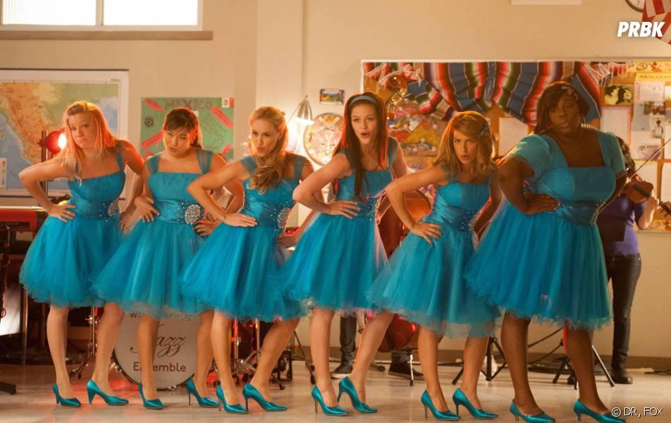 Glee saison 5 : nouveau défi pour les New Directions