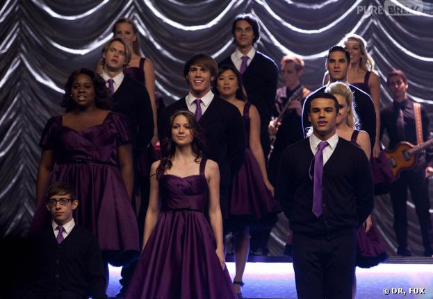 Glee saison 5 : les New Directions s'attaquent aux Beatles